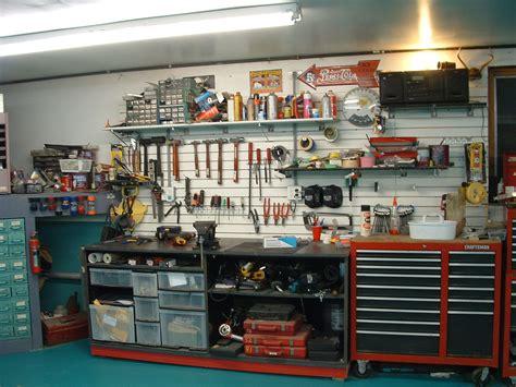 Garage Cabinets Garage Journal by Slatwall For Garage Storage The Garage Journal Board