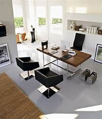 office design ideas 20 Of The Best Modern Home Office Ideas