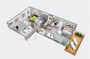 Maison 3d Dessin Facile