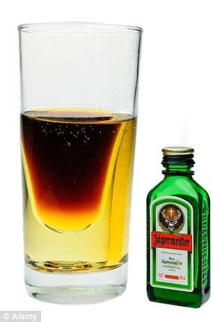 mixing alcohol  energy drinks tricks   craving