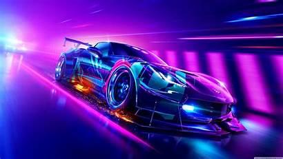 4k Speed Need Heat Wallpapers Resolution Games