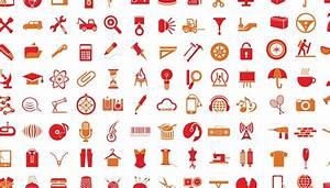 Free download: 200 vector icons   Webdesigner Depot