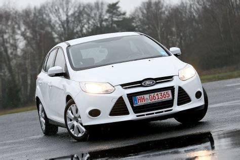 gebrauchtwagen ford focus ford focus mk 3 gebrauchtwagen test autobild de