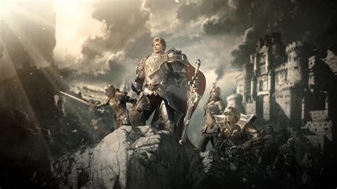 dungeon si鑒e lineage 2 revolution si aggiorna con le battaglie delle fortezze gamesvillage it