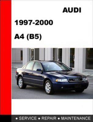 how to download repair manuals 1998 audi riolet auto manual 1997 2000 audi a4 b5 factory service repair manual download manua