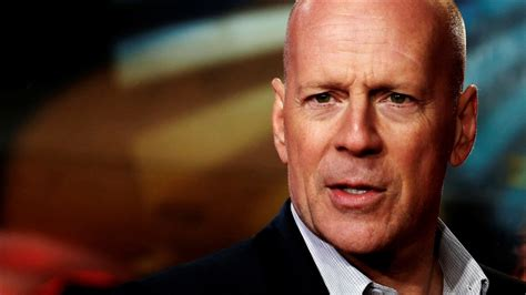 Bruce Willis No Love Regrets Or Career Choices - Canyon News