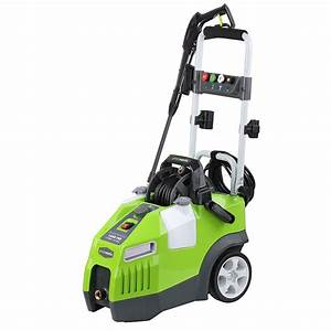 Greenworks 2000 Psi Pressure Washer Replacement Parts