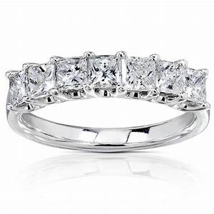 wedding band for women wedding bands for women with With princess cut wedding rings for women