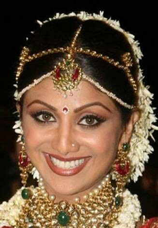 Gujarati bridal makeup   Asian brides   Pinterest