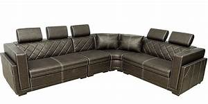 Buy nova corner sectional sofa with lounger with for Buy sectional sofa india