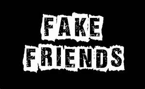 28+ Fake Friends Quotes Images for Facebook -Quotes about ...