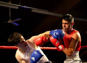Gallery 5  Walcot Amateur Boxing Club Annual Show