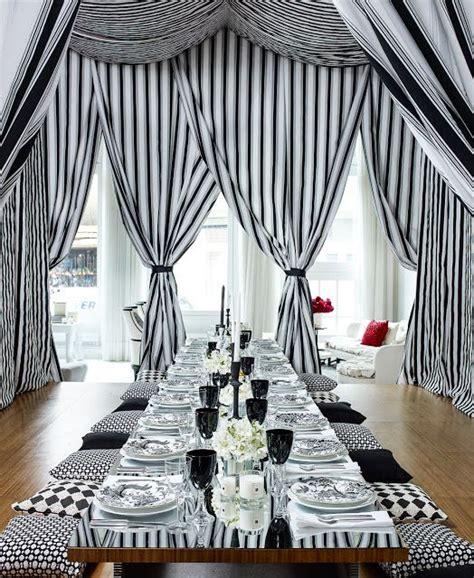 elegant black  white thanksgiving decor ideas digsdigs