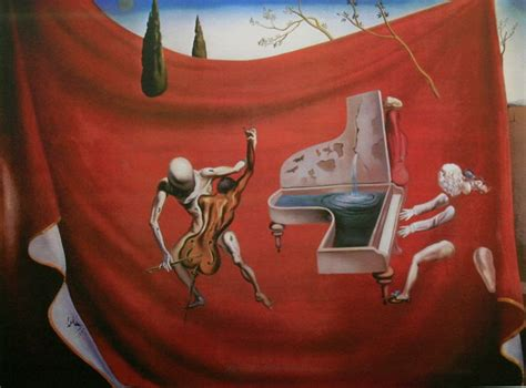 Salvador Dalí After Red Orchestra Catawiki
