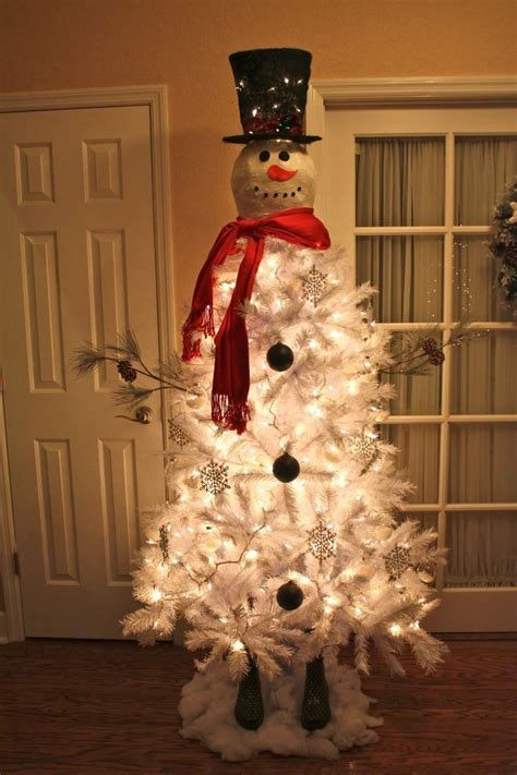 funny christmas decoration ideas 31 snowman decorations for your home interior god