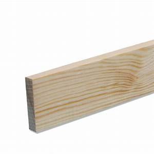 Holz 24 Direkt : rechteckleisten holzleisten leisten ~ Watch28wear.com Haus und Dekorationen