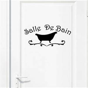 Stickers Salle De Bain Zen : stickers salle de bain chambre stickers muraux cuisine ambiance sticker ~ Dode.kayakingforconservation.com Idées de Décoration