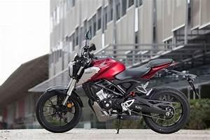 Honda Cb125r 2018 : honda cb125r 2018 on review speed specs prices mcn ~ Melissatoandfro.com Idées de Décoration