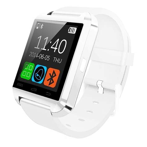smart watches compatible with iphone smart reloj inteligente compatible iphone y android