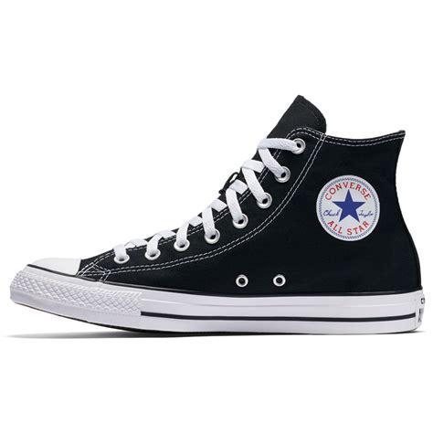 Converse Chuck Tailor converse chuck all m9162 white hi top shoes