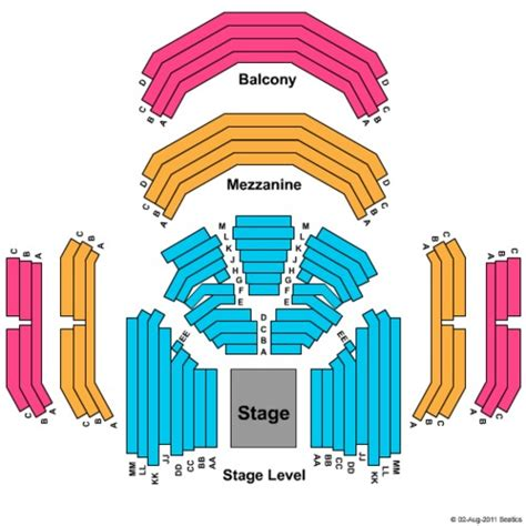 park avenue armory  seating charts  schedule