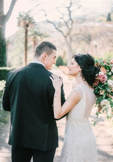 11 wedding photographs with magical lighting Wedding