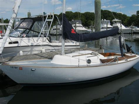 cape dory typhoon  boat review