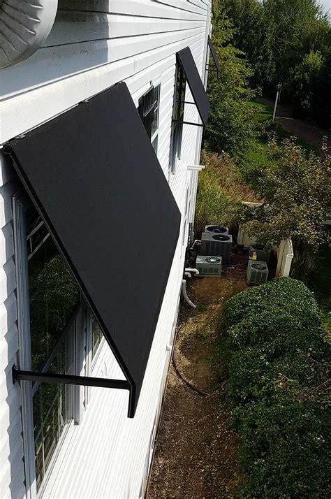 leola village window awnings kreiders canvas service