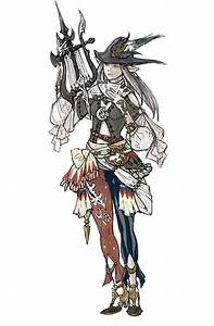 Archer Final Fantasy XIV The Final Fantasy Wiki 10