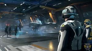 New CryEngine Powered FPS Squadron 42 Release Date