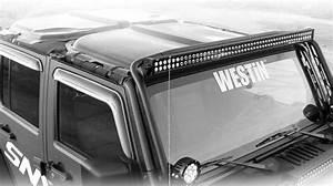 Westin B-force Led Light Bar