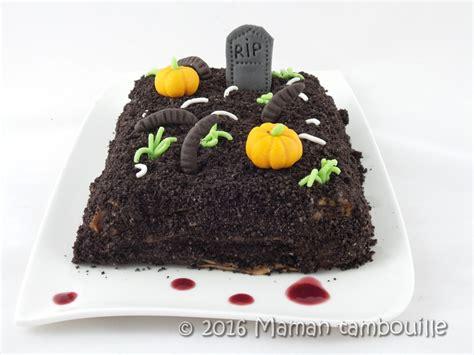 recette de cuisine en photo gâteau de crêpes cimetière d 39 maman tambouille