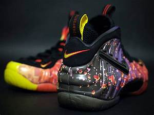 "Nike Air Foamposite Pro ""Asteroid"" - Release Reminder ..."