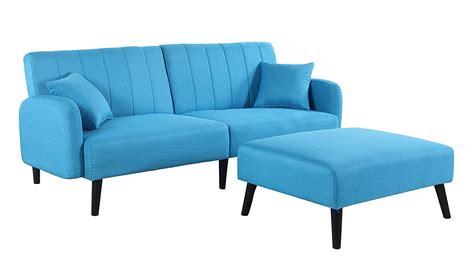 Small Loveseat With Chaise Lounge by Small Sofa With Chaise Home Furniture Design