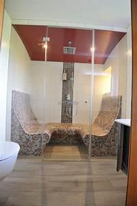 Sauna Einbau Kosten : soleum als dampfdusche dampfbad und dampfbadbau ~ Markanthonyermac.com Haus und Dekorationen