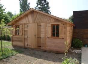 Taille Abris De Jardin Sans Permis De Construire by Plan Pour Construire Un Chalet Joy Studio Design Gallery