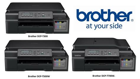 Along with t300 and a t700 series, a printer is trying to meet the needs of users of printers who require a lot of printers printing ink without the need to modify the. Brother Driver Dcp-T500W / Brother DCP-T300 Drivers Download, Price and Review - Kompatybilne z ...