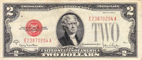 california currency rare  paper money    united states note vf
