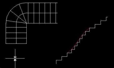 tracer un escalier balance www le metal net autocad tracer un escalier balanc 233