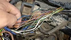 Bajaj Pulsar 220f Wiring Problem
