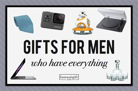 28 best christmas gifts for boyfriend who has everything