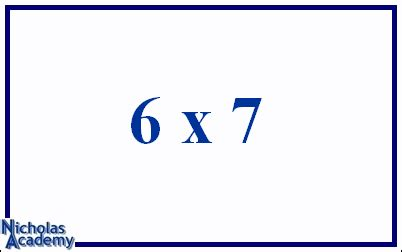 printable multiplication flash cards practice