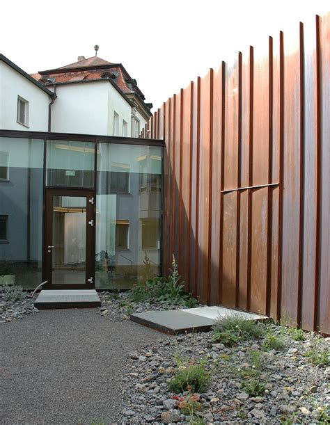 kloster heidenfeld lummel metal aesthetics