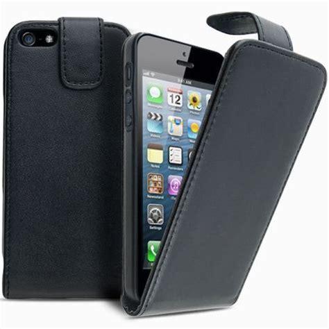 etui iphone 5 5s housse coque pochette en simili cuir rabattable 192 rabat clapet haute qualit 233