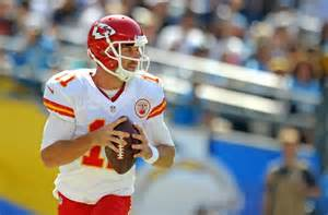 'alex Smith Is A Franchise Quarterback' [video]