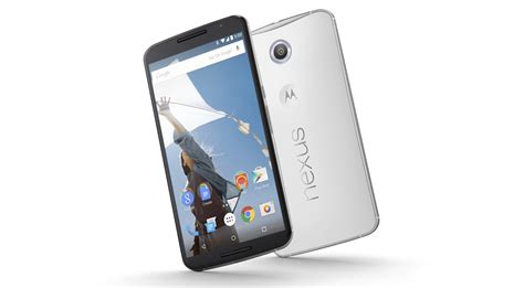 smartphone android 6 nexus 6 the best android smartphone for wireless and lte connectivity extremetech