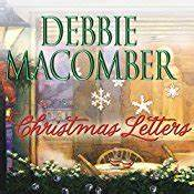 the complete blossom street audiobook series audiblecom With christmas letters by debbie macomber
