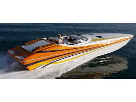 Nordic Power Boats by Research 2015 Nordic Power Boats 42 Inferno On Iboats