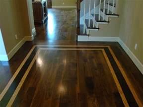 inlayed wood floors island ny
