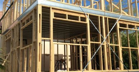 boxspan steel bearer  joist  ground floor  upper floor frames spantec ezipiers timber